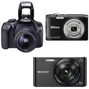 regalo fotografico per il fidanzato macchina fotografica