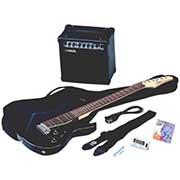 regalo musicale Yamaha ERG121GPII Chitarra Elettrica