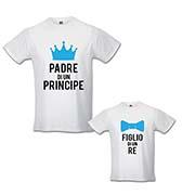 t shirt per il futuro papa