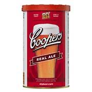 Malto per birra Real Ale Coopers
