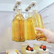Supporto magnetico per birra