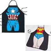 nice apron