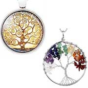 pendant tree of life original gift