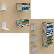 invisible book holder original gift