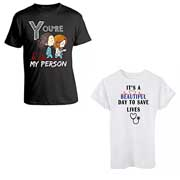 t-shirt you are my person