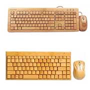 bamboo keyboard and mouse different thinking