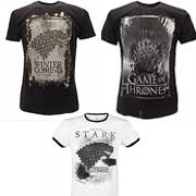 tshirt game of thrones