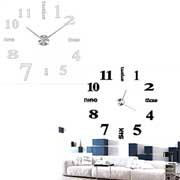 Orologio da Parete 3D