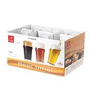bicchieri da birra dono per un cinquantenne