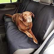copri sedile auto per cane regalo per lui che ama gli animali