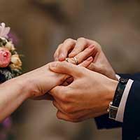 regali di matrimonio