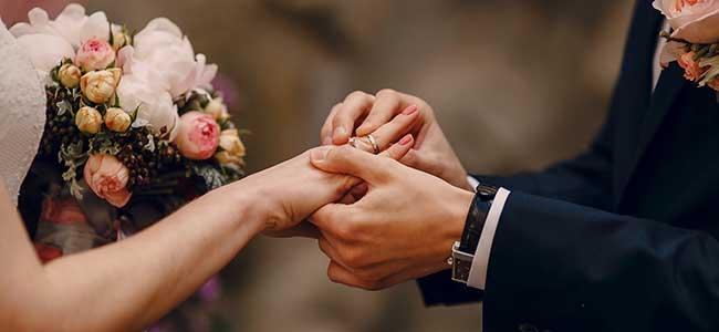 Regalo Anniversario Matrimonio Zii.70 Idee Regalo Per Il Matrimonio La Lista Nozze Che Aspettavi