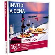 smartbox invito a cena