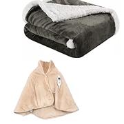 coperta calda per la mamma freddolosa