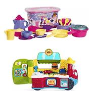 toy kitchen 1 year