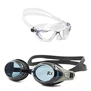occhiali da nuoto
