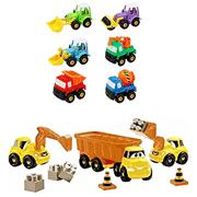 bulldozer for a small child