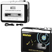 Convertitore Riproduttore da Cassetta a MP3
