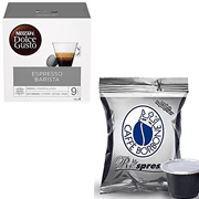 capsule da caffe