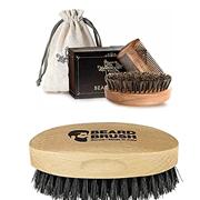 spazzola per la barba