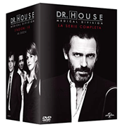 Dr. House Stagione 1-8