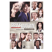 Greys Anatomy serie tv