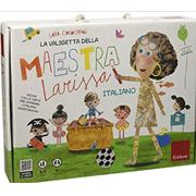 La valigetta della maestra Larissa