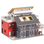 casa degli architetti