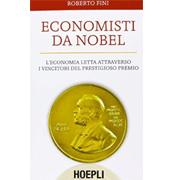 economisti da nobel