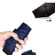 mini ombrello da viaggio