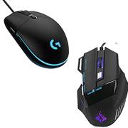 mouse da gamer