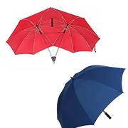ombrello per due