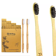spazzolino in bambu