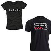 t-shirt donna divertenti
