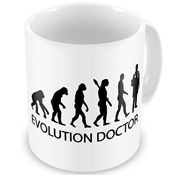 evolution cup doctor