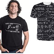 tshirt matematica