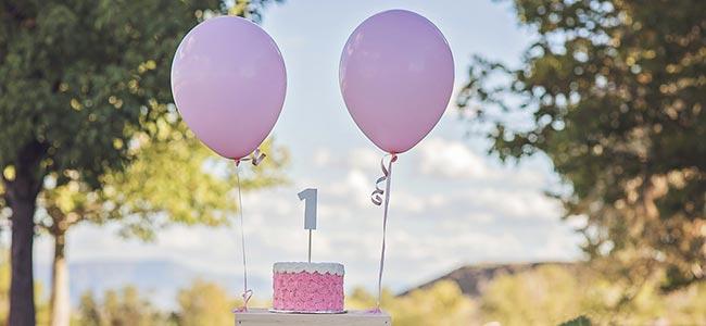 35 Idee Di Palloncini Di Compleanno Che La Festa Inizi