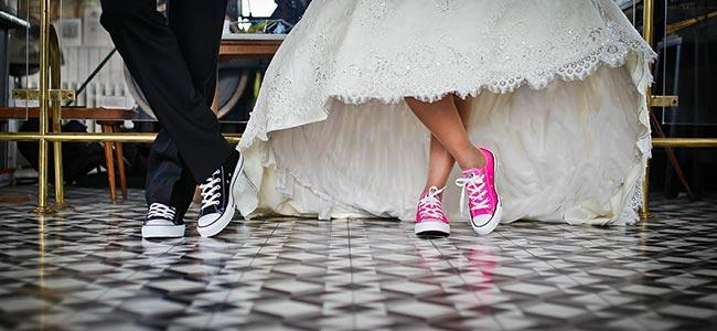 scherzi matrimonio