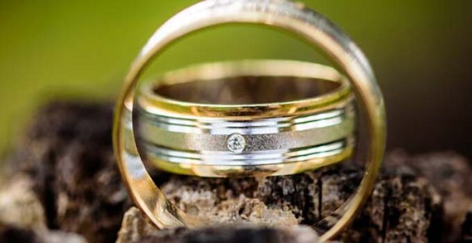 regalo nozze d'oro
